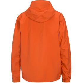 Peak Pertilmance M's Northern Jacket Orange Flow